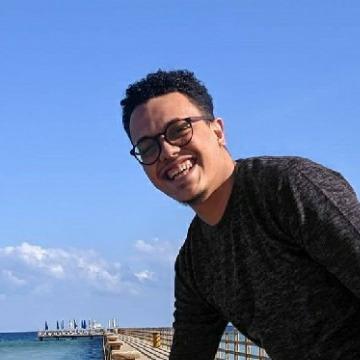 Zayed, 26, Cairo, Egypt