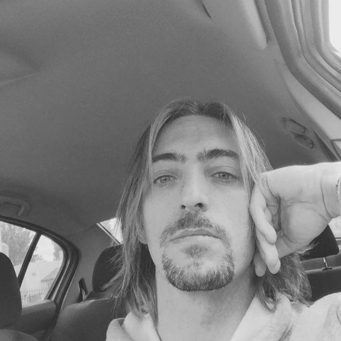 Fabricio, 37, Comodoro Rivadavia, Argentina