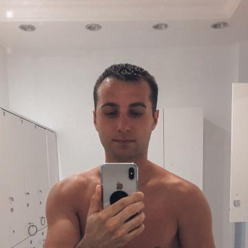 Михаил Пальцев, 30, Moscow, Russian Federation