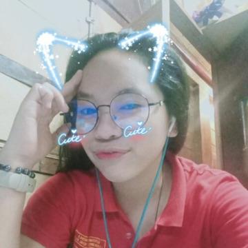Charis, 25, Iligan, Philippines