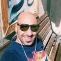 Hany, 37, Cairo, Egypt
