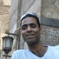 Fahmy Shalaby, 41, Tbilisi, Georgia