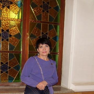 Lyudmila Belousova, 69, Kazan, Russian Federation