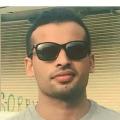 Garry, 25, New Delhi, India