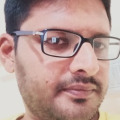 Srinath Reddiar, 39, Chennai, India