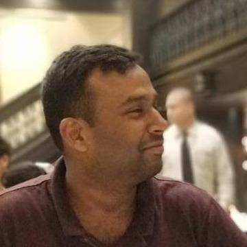 Samar Shekhawat, 41, Mumbai, India
