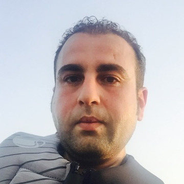Ehab, 40, Abu Dhabi, United Arab Emirates
