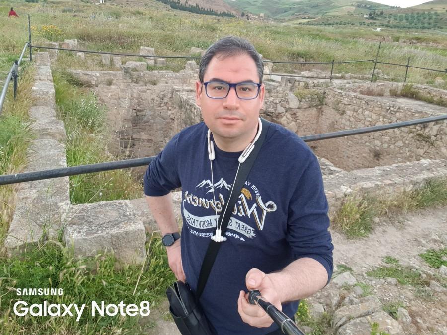 Kais Slim, 39, Tunis, Tunisia
