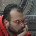 Karem Vega, 32, Cairo, Egypt
