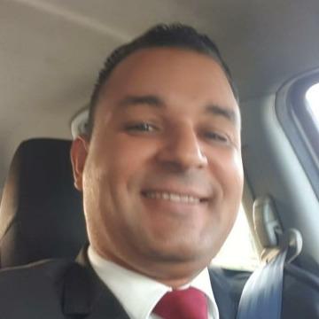 Damdoum Mahb, 41, Tunis, Tunisia