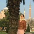 Akgul, 27, Almaty, Kazakhstan