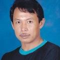 Haryanto Widodo, 46, Mataram, Indonesia