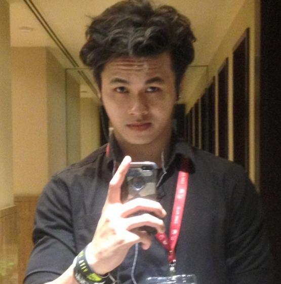 Cerbastian, 26, Bangkok Yai, Thailand