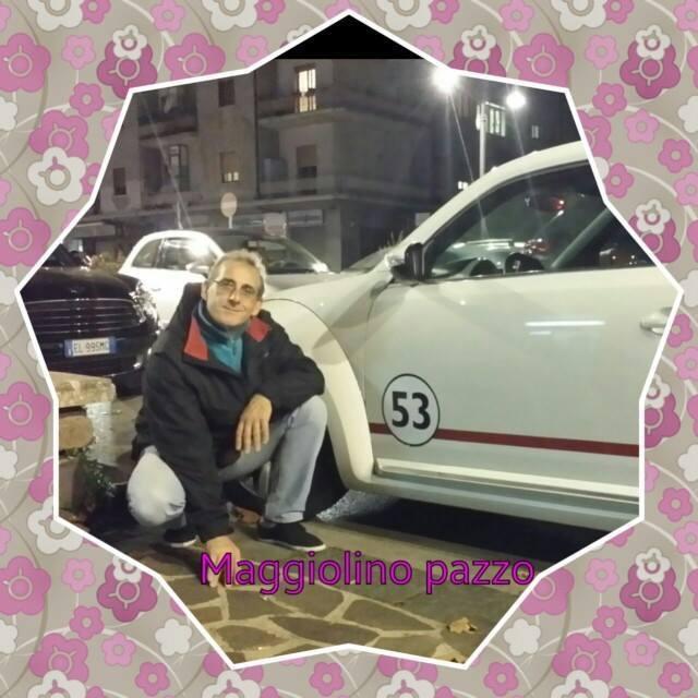 Gabriele, 51, Avellino, Italy
