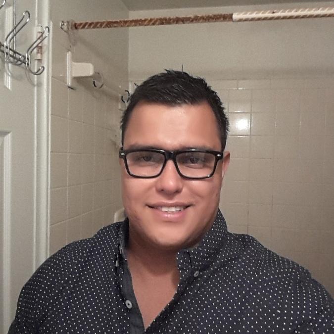 Jose joaquin, 31, Somerville, United States