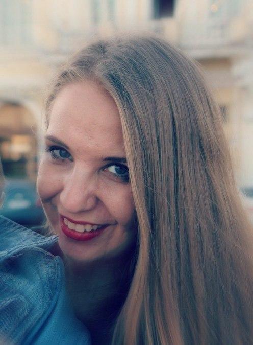 Dobrynina Ekaterina, 29, Saint Petersburg, Russian Federation