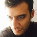 Selçuk, 36, Ankara, Turkey