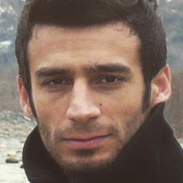 Selçuk, 38, Ankara, Turkey