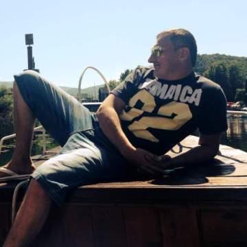 Evgeniy Kostin, 39, Nizhny Novgorod, Russian Federation