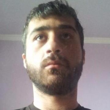 Hakob, 32, Yerevan, Armenia