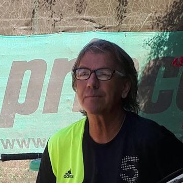 Lugonja Dragan, 52, Limassol, Cyprus