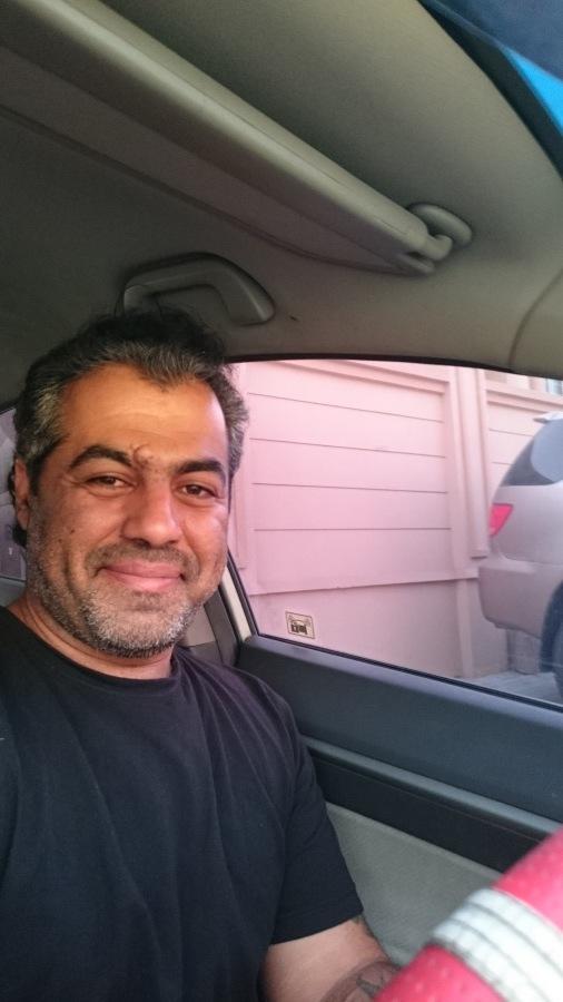 Jaber AL tamimi, 42, Dubai, United Arab Emirates