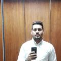 Othman, 25, Malacca, Malaysia