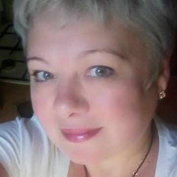 Svetlana, 44, Vologda, Russian Federation