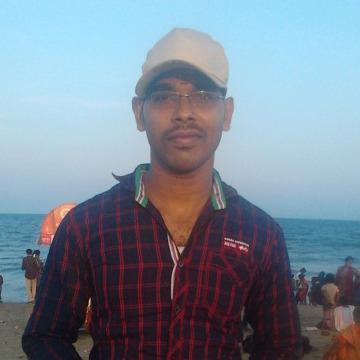 ramesh padmanaban, 30, Chennai, India