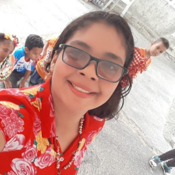 Dina luz Ruiz Arrieta, 29, Barranquilla, Colombia