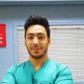 Ahmed AZ, 27, Cairo, Egypt