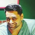 Yash Lall Barnwal, 31, Mumbai, India