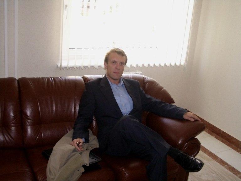 Alex, 41, Moscow, Russian Federation