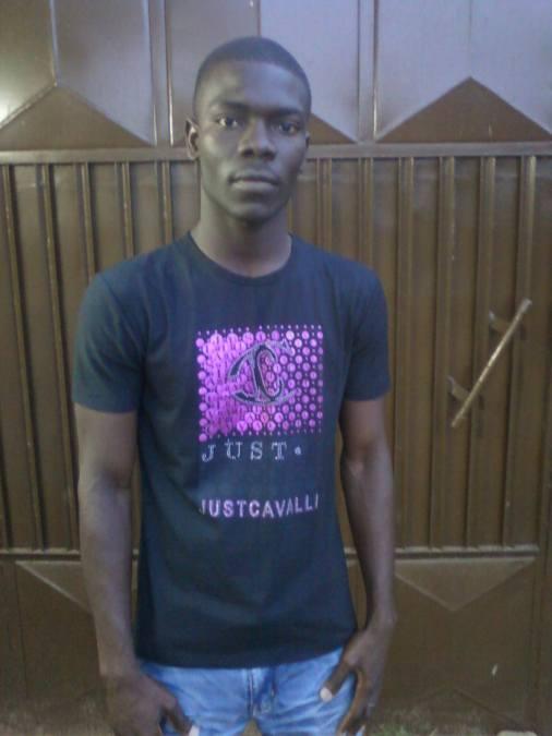 Nicolas, 28, Lome, Togo
