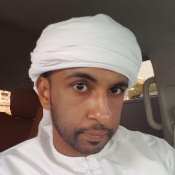ahmed, 35, Dubai, United Arab Emirates