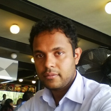 Sampath, 36, Kandy, Sri Lanka