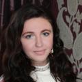 Аня Требушкова, 25, Donetsk, Ukraine