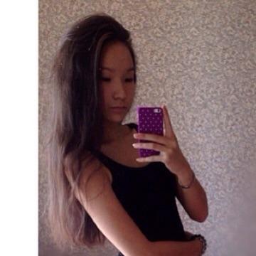 Aselya, 22, Novosibirsk, Russian Federation
