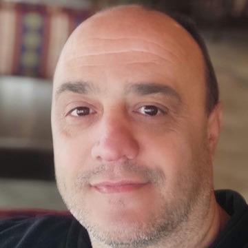 Cabrotti, 44, Izmir, Turkey