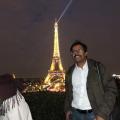 Raj, 44, Ranchi, India