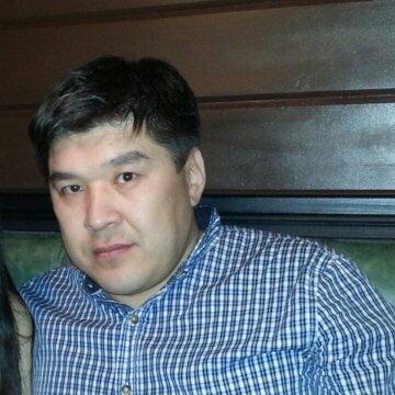 Yernar, 49, Astana, Kazakhstan