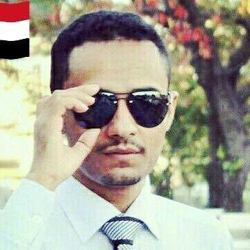 Moody, 33, Aden, Yemen