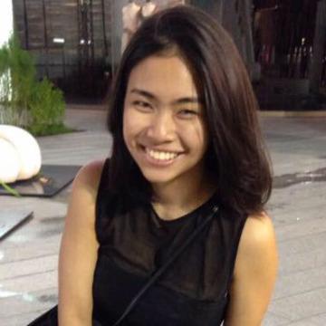 Borwornrat Sornchoo, 29, Bangkok, Thailand