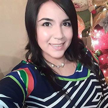 Anyanette Valera, 25, Maracay, Venezuela