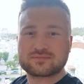 Onur, 27, Izmir, Turkey