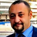Ramy H. Omar, 38, Dubai, United Arab Emirates