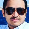 Mansour Alhashmi, 36, Khobar, Saudi Arabia