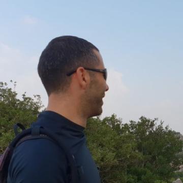 jim_molla, 32, Tel Aviv, Israel