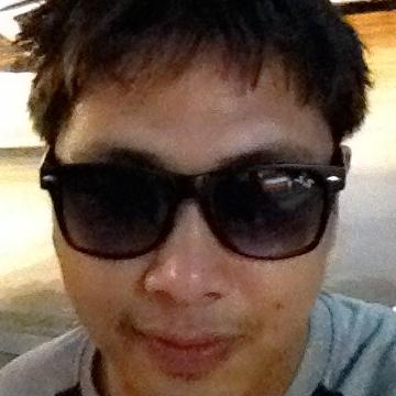 P'peet Somemaho, 28, Ban Pong, Thailand