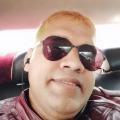Avi Sengupta, 36, Bangalore, India